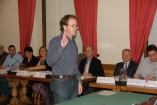 Eedaflegging als gemeenteraadslid en schepen (2 januari 2013)
