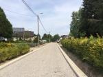Heygemstraat richting Bodegemstraat