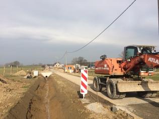 Brede grachten moeten wateroverlast en erosieproblemen oplossen