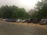 Afgebakend parkeren zorgt voor optimaal gebruik