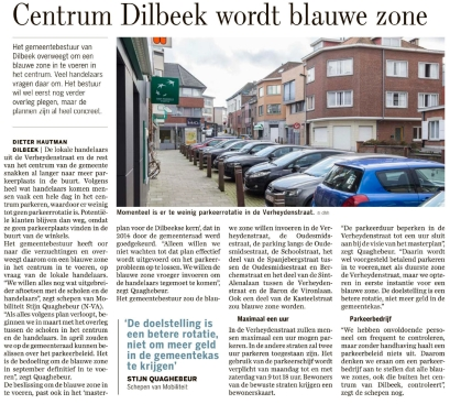 20160220 - DS - blauwe zone Dilbeek