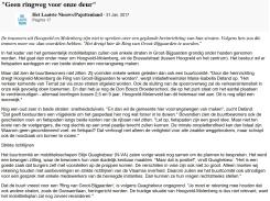 20170131 - HLN - Hoogveld
