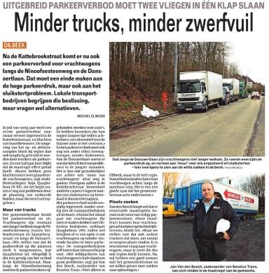 20180111 - HLN - vrachtwagenverbod